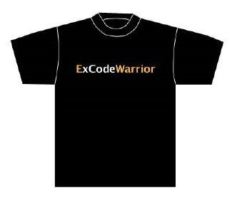 ExCodeWarrior