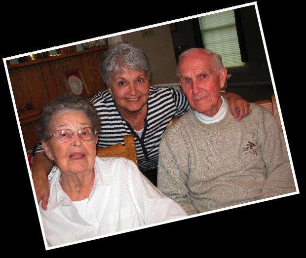 Mom, Grandma, and Pop-Pop