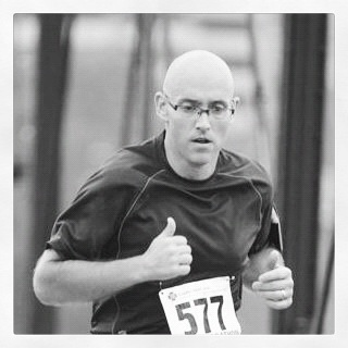 Thankful #16: Running